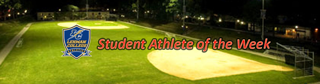 Lehman College Athletics Baseball Lehman College