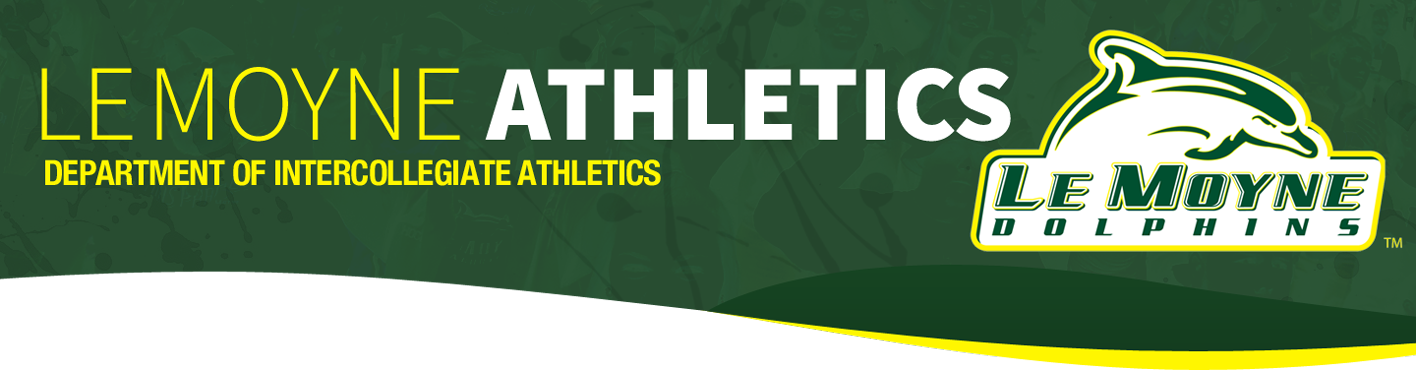 437de83f4 Le Moyne College Student-Athlete Handbook - Le Moyne College Athletics