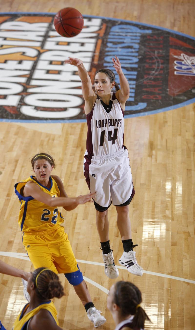 LSC Women's Basketball Championship: WTAMU moves on with 72