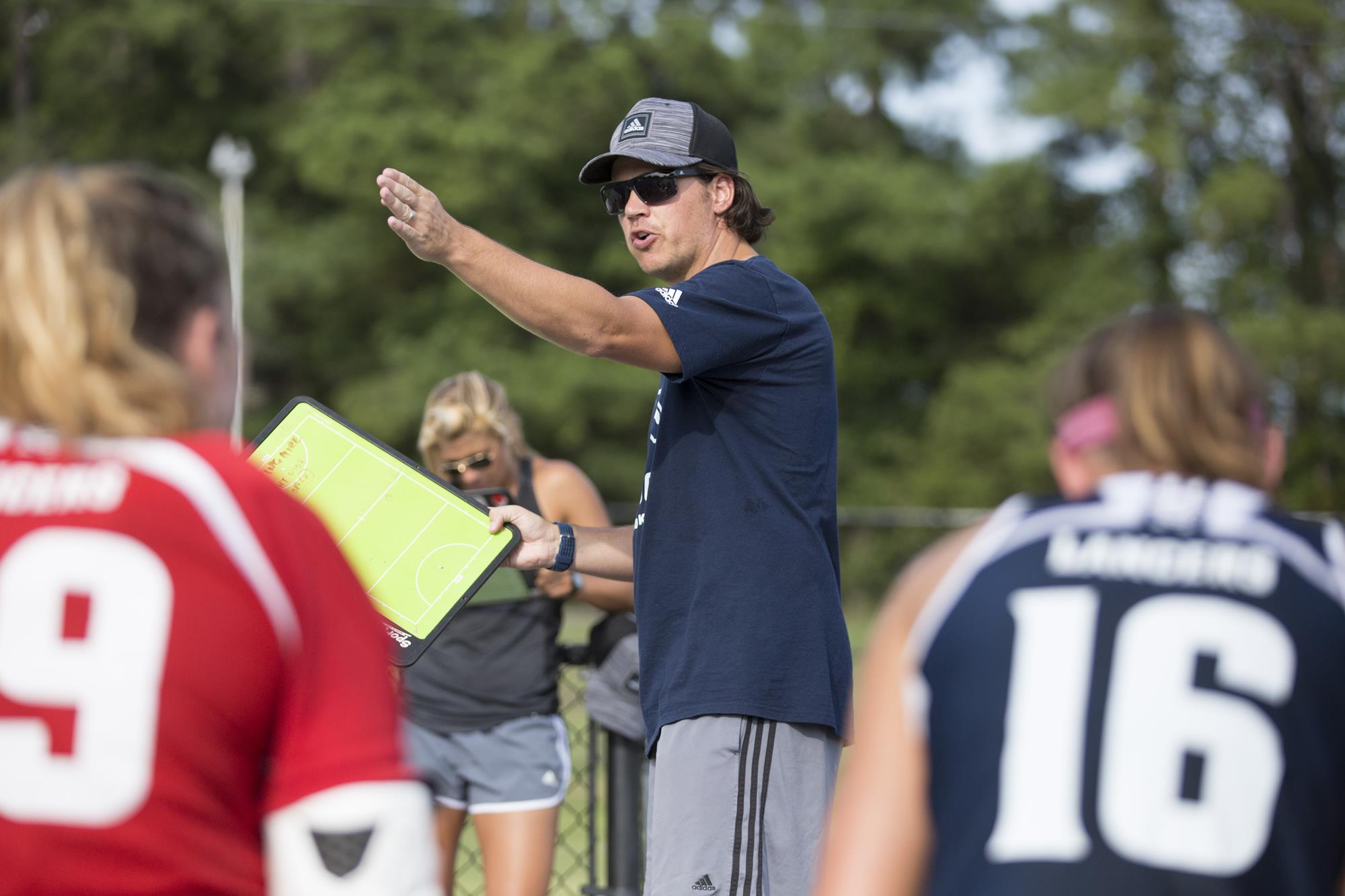 season preview longwood field hockey longwood university lancers
