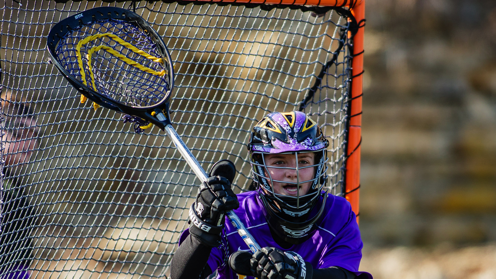 Ashley McGee - Women's Lacrosse - Loras College Athletics