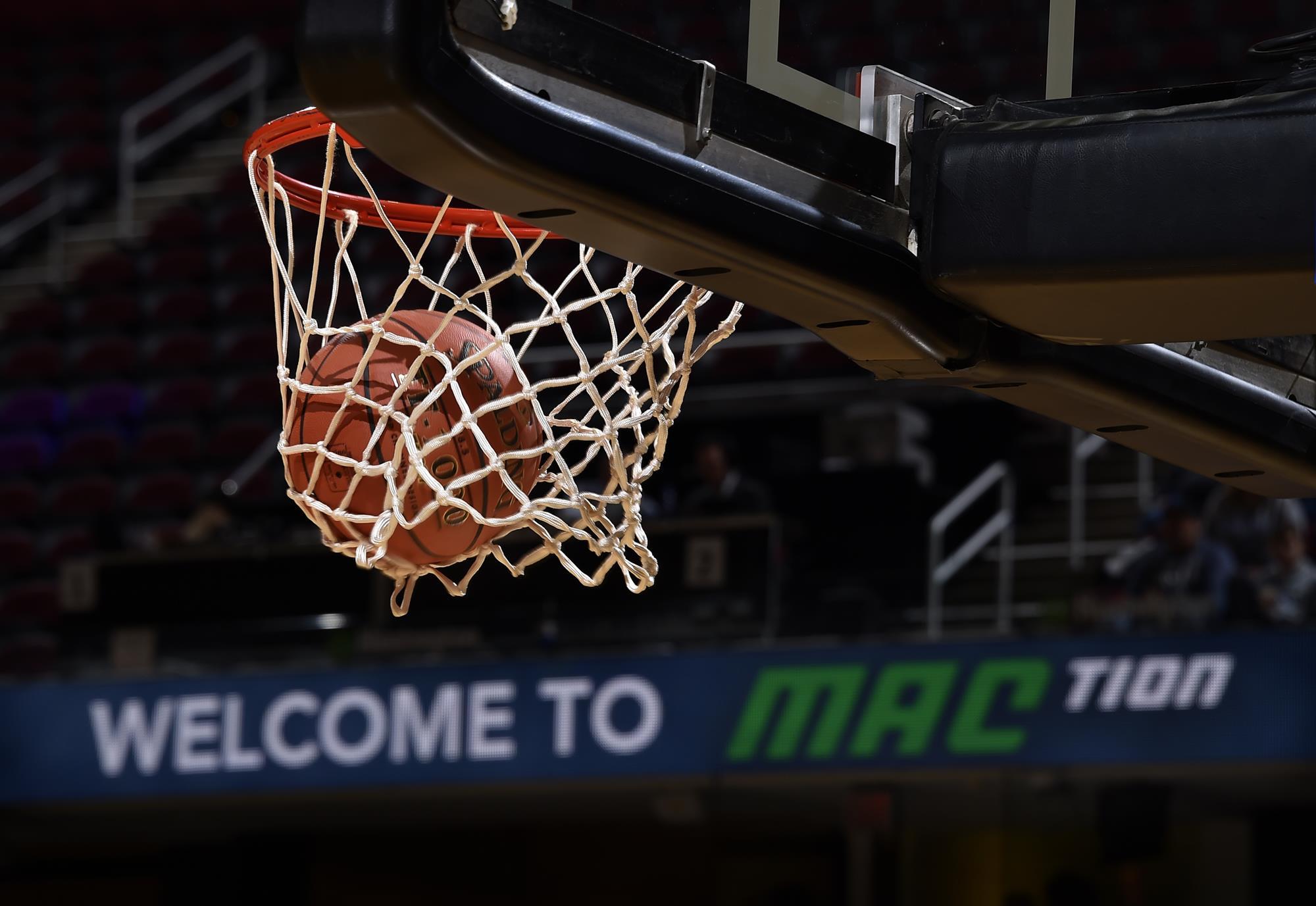 MAC Announces 2019-20 Men's Basketball Conference Schedule