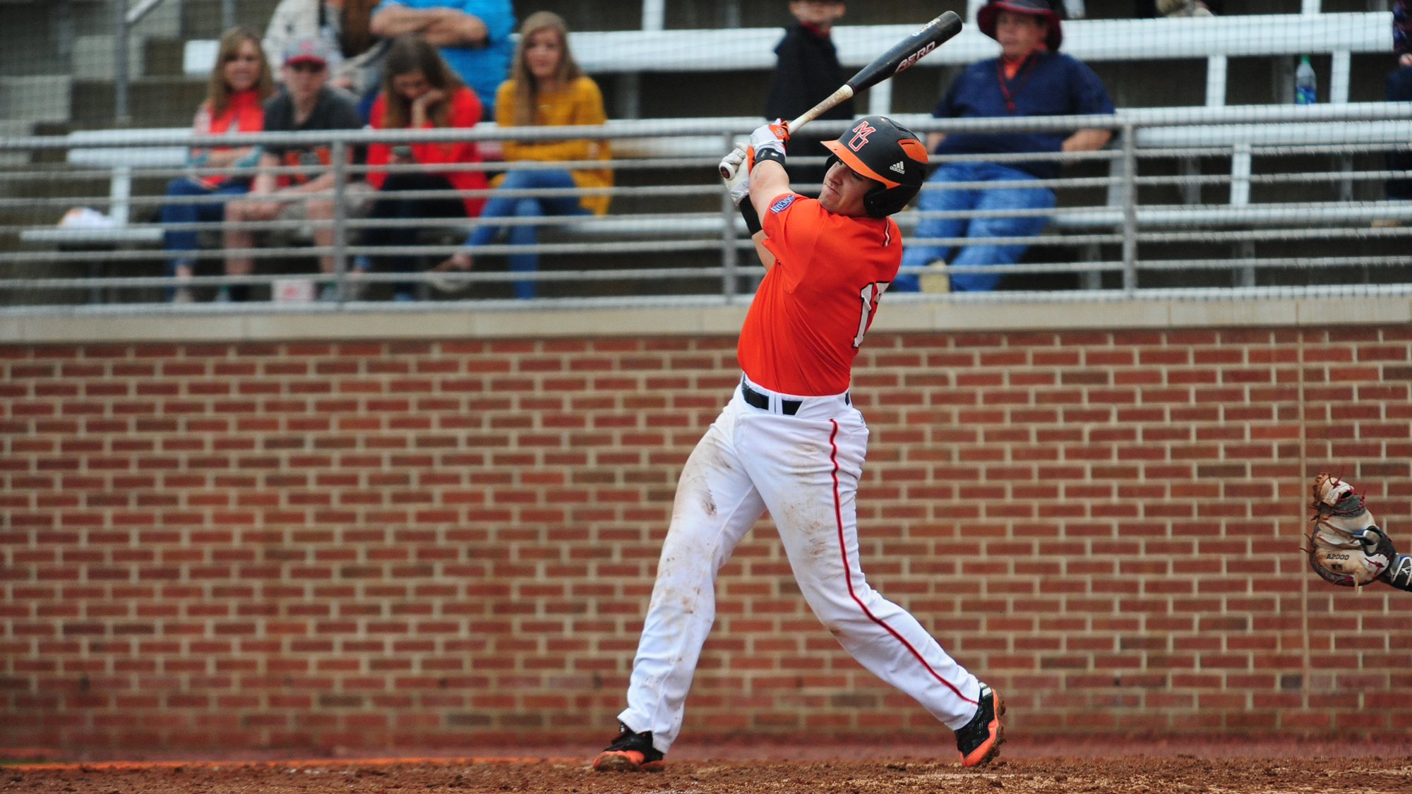 Beau Townsend Ford >> Alex Crotty - Baseball - Mercer University Athletics