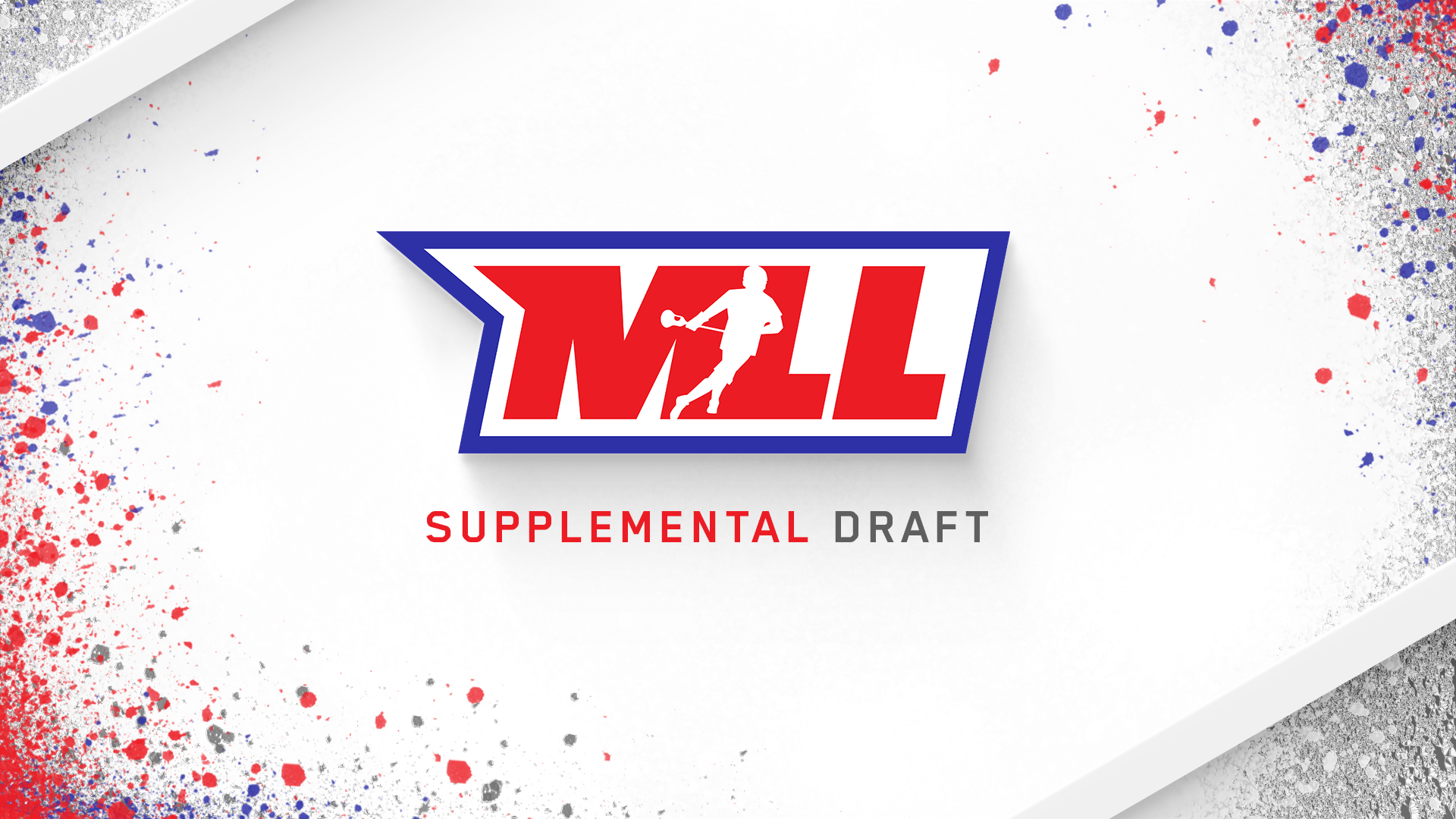2019 MLL Secondary Supplemental Draft Prospects - MLL