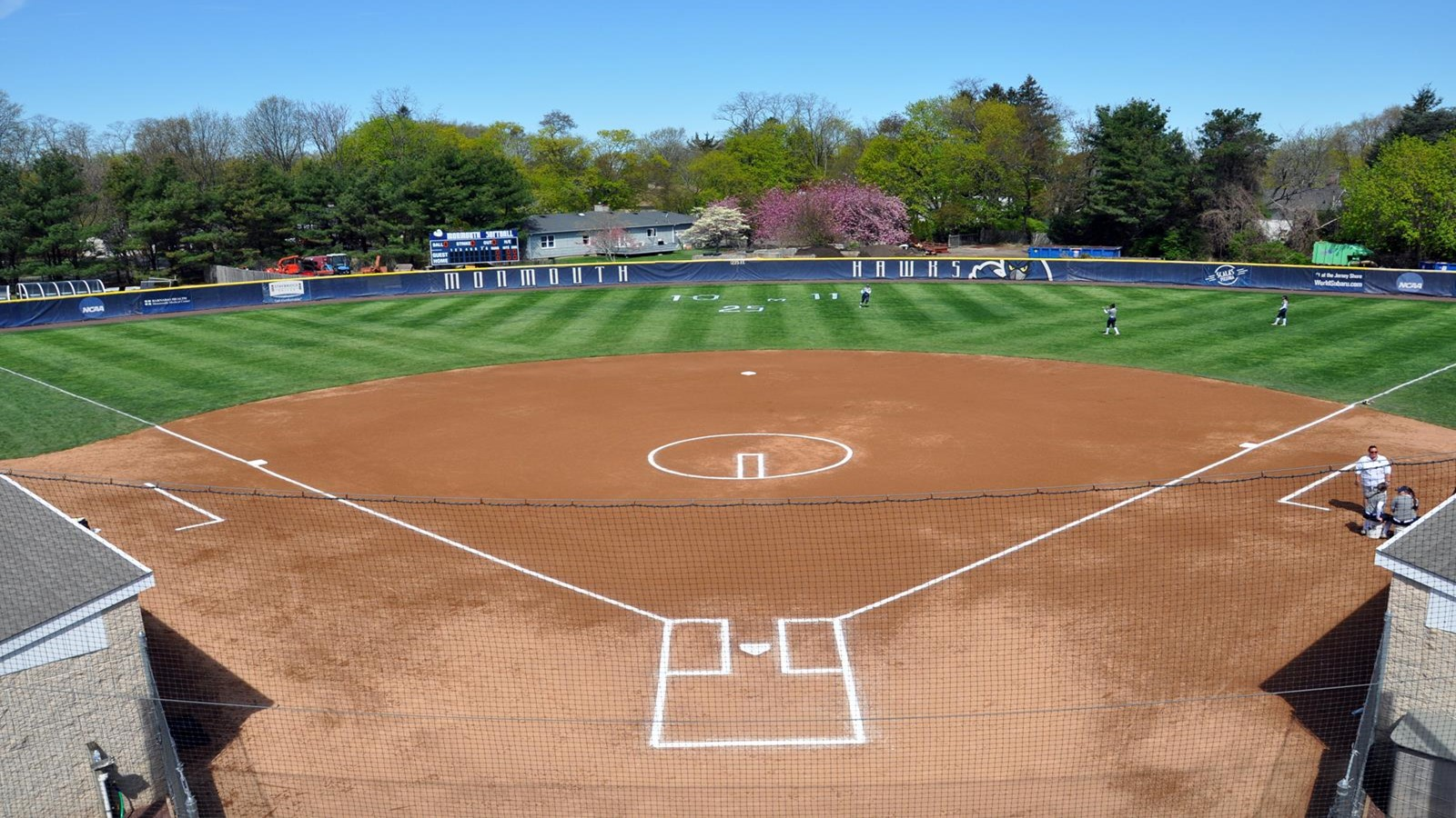 softball signs three to nli s for 2018 19 monmouth university