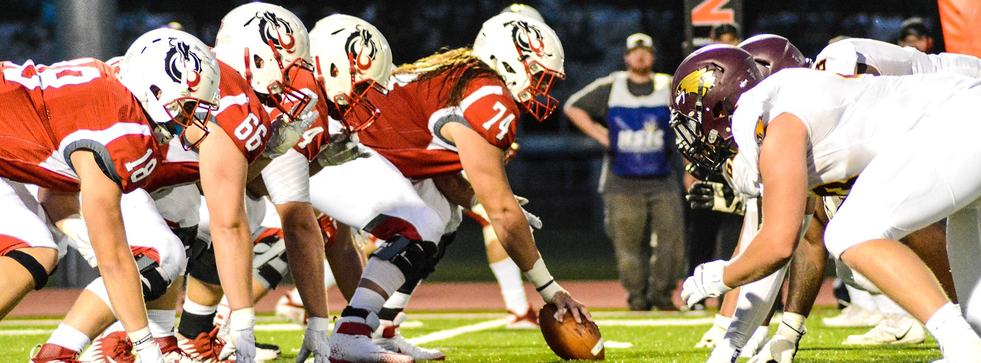 Msum Football Faces Road Test Saturday At No 24 Minnesota Duluth