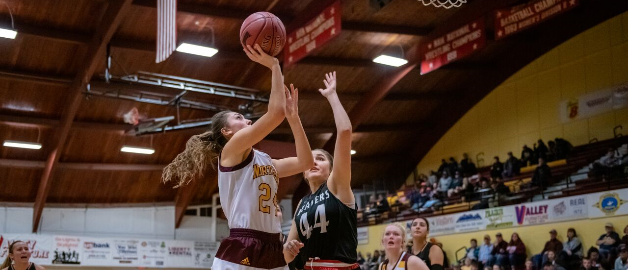 Skylights Lose Home Opener Against Ncaa D2 Minot State
