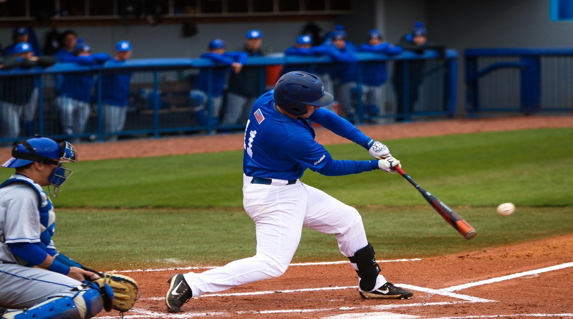 mt hosts rice for crucial c-usa series - middle tennessee state