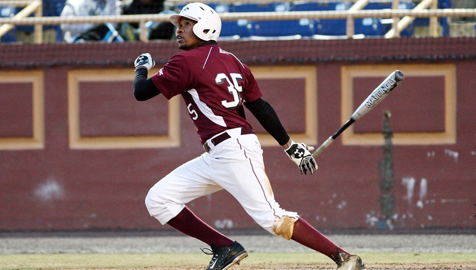 At Nccu Bethune Loss Cookman In Not Baseball Rally By Late Enough ExWwzq8WO