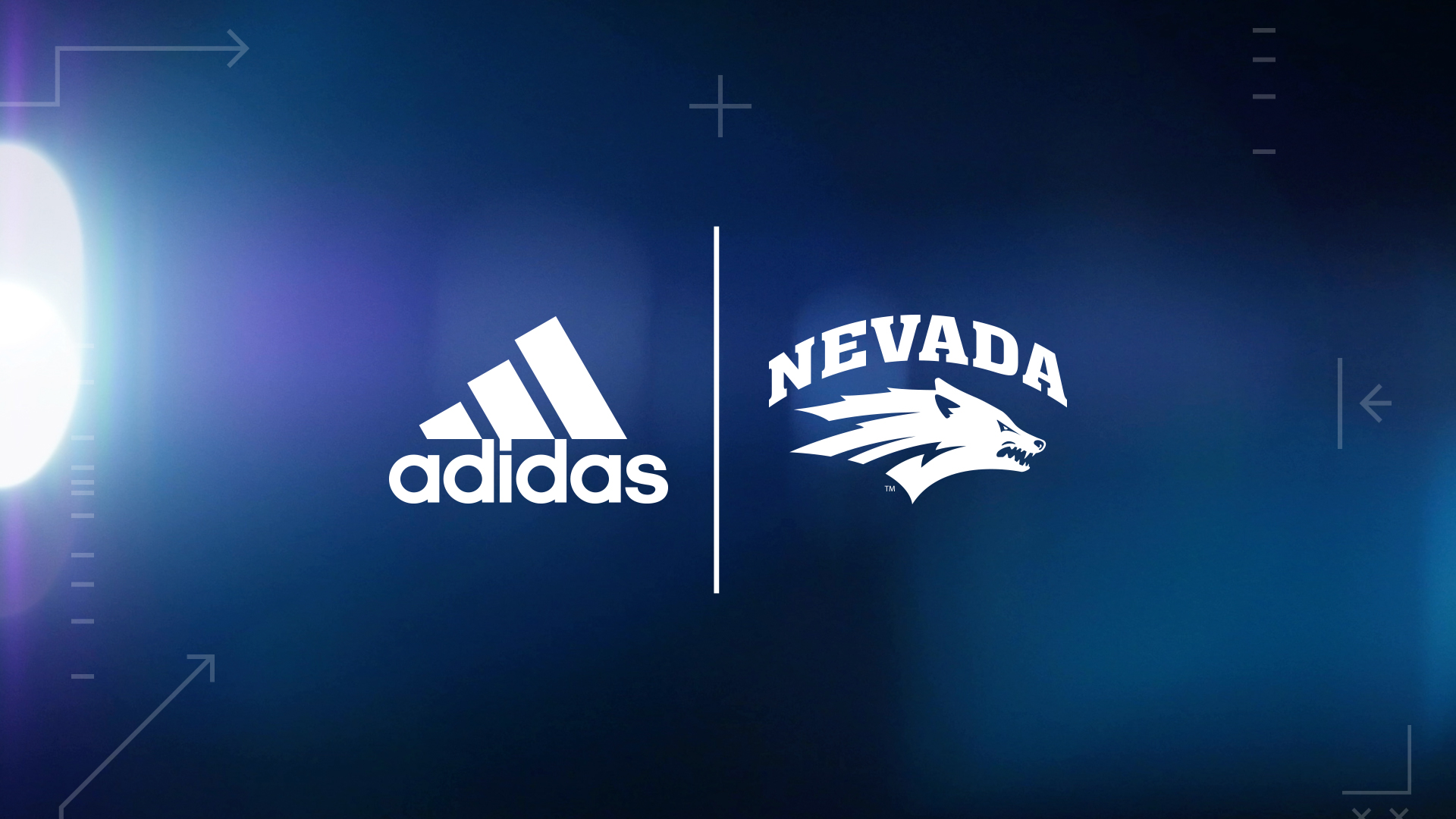 Nevada Wolf Pack Wallpaper: Nevada Announces Partnership With Adidas