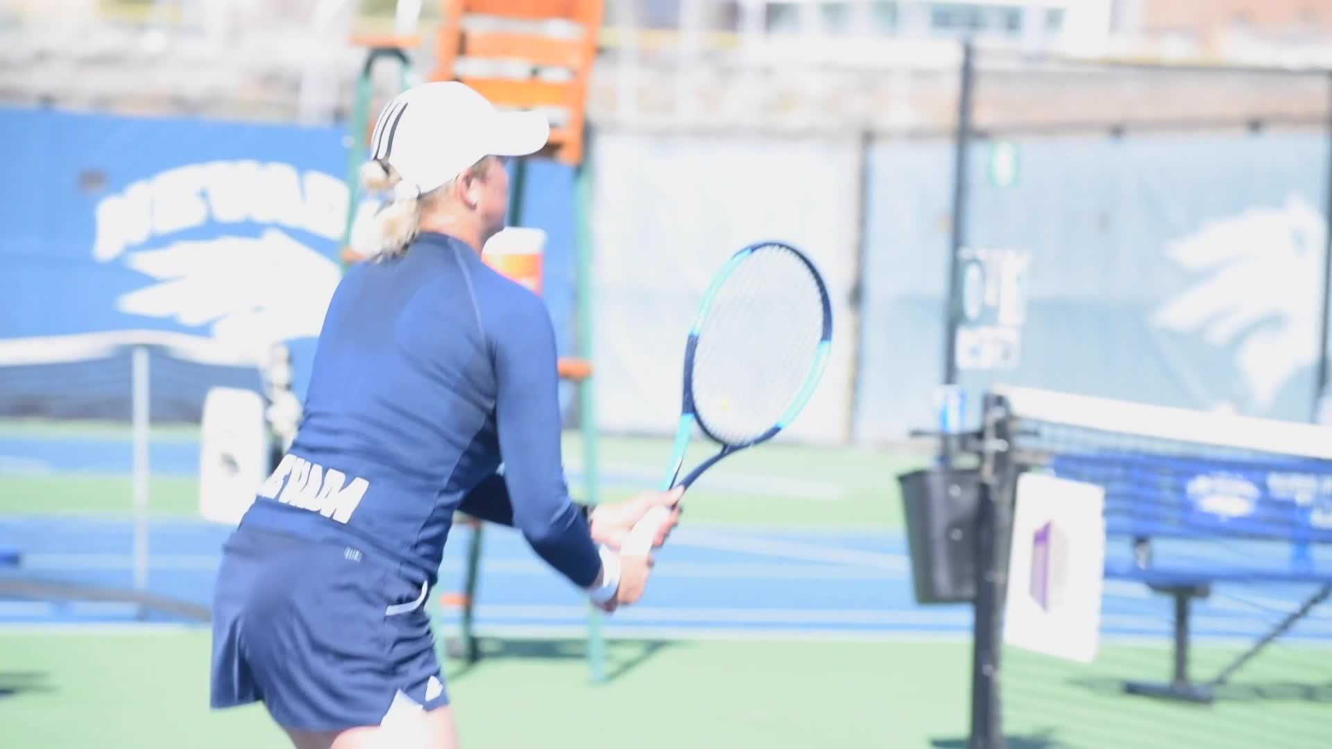 Pack completes first day of Cal Invitational - University of