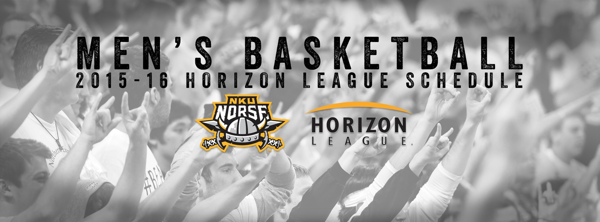 mbb horizon league schedule home game times finalized nku athletics