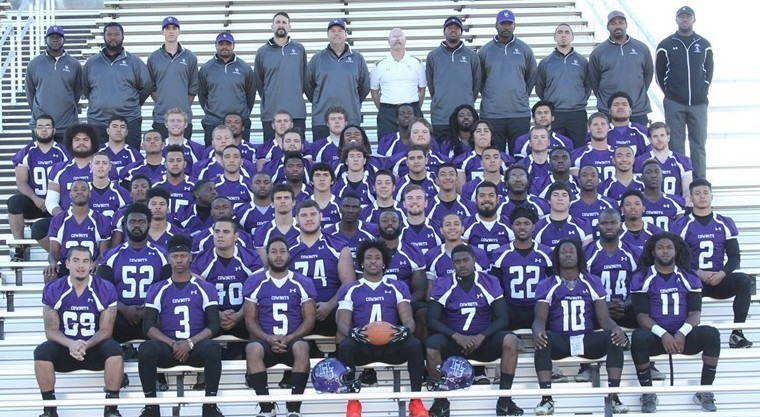 New Mexico Highlands University Cowboy And Cowgirl Athletics 2015