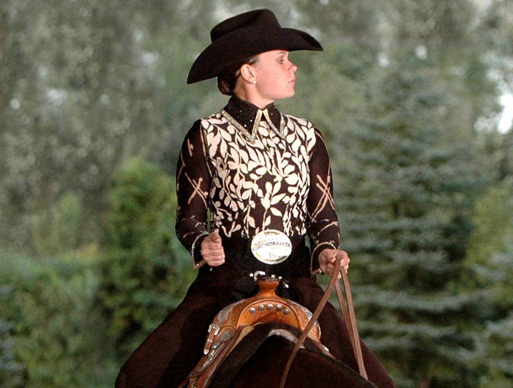 New Mexico State Athletics Nm State Equestrian Completes