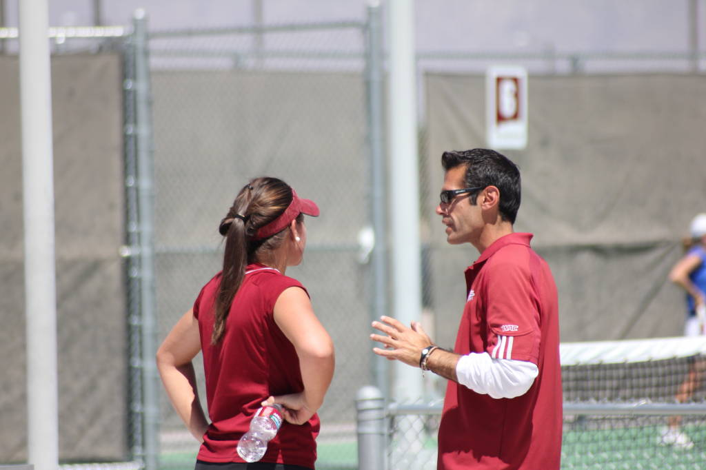 New Mexico State Athletics - Fernandez Signs Two for Aggie