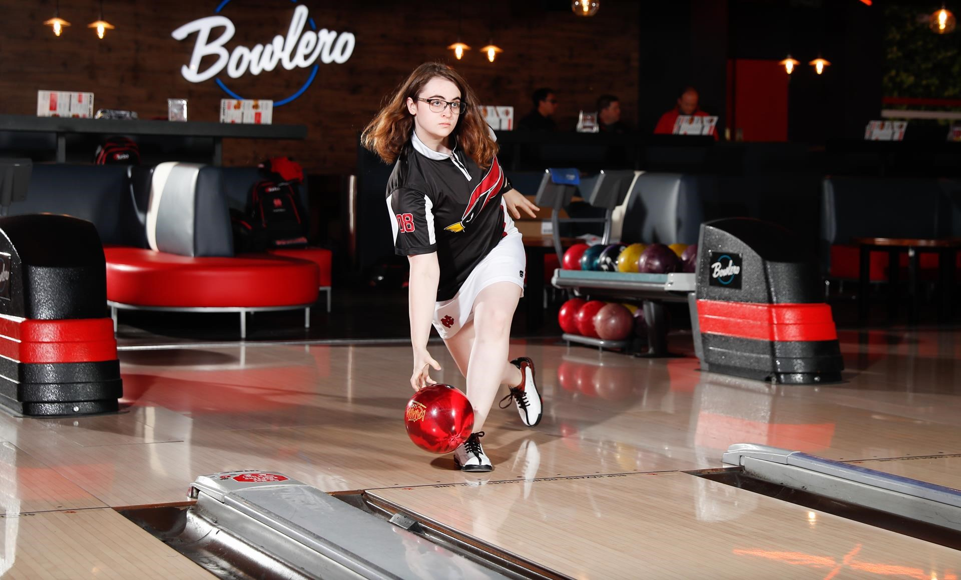 Bowlers 22nd At Whitewater North Central College Athletics
