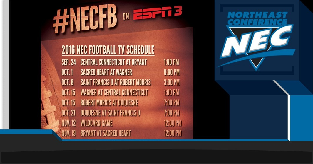 Northeast Conference -