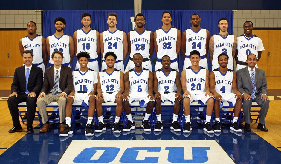 Uk Basketball: Oklahoma City University Athletics