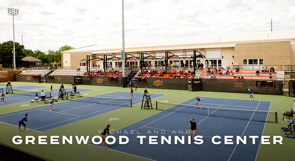 Greenwood Tennis Center