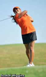 Women's Golf Places Fifth Behind Three Top-20 Individual Finishes