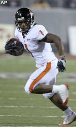 Beavers Get First Pac-10 Win Against ASU, 28-17