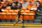 Beavers Finish Second at NCAA Central Regional, Qualify to Championships