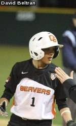 Beavers Downed By No. 14 UCLA Thanks To Five-Run Fifth