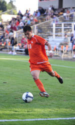 Farfan Scores First Goal of Season; Beavers Come Up Just Short Against UMKC