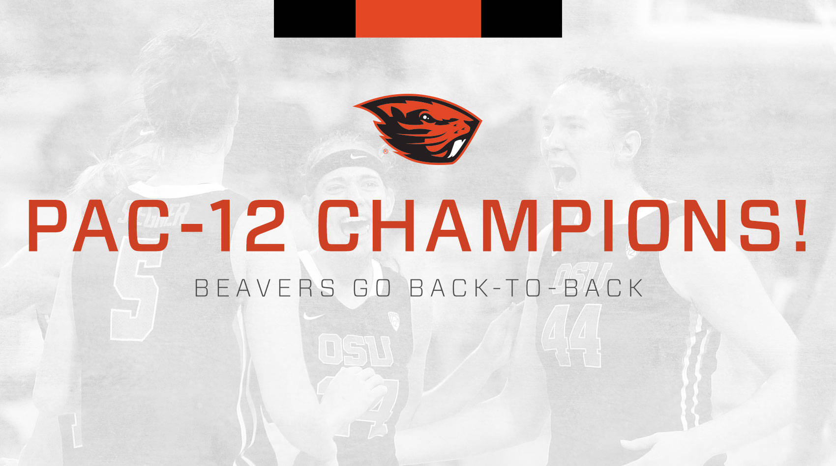 pac-12 champs graphic