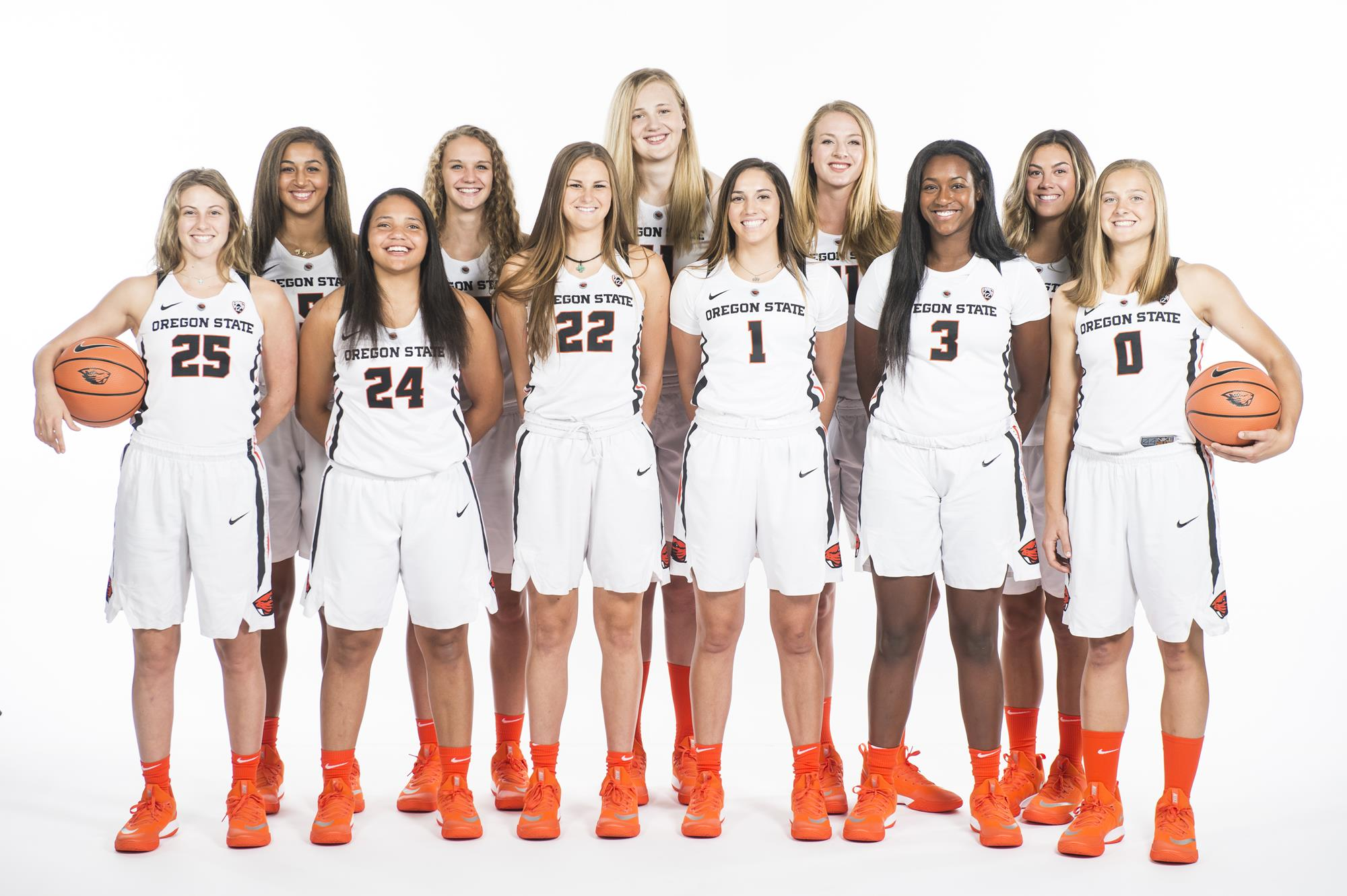 beavers announce complete 2017-18 schedule - oregon state university