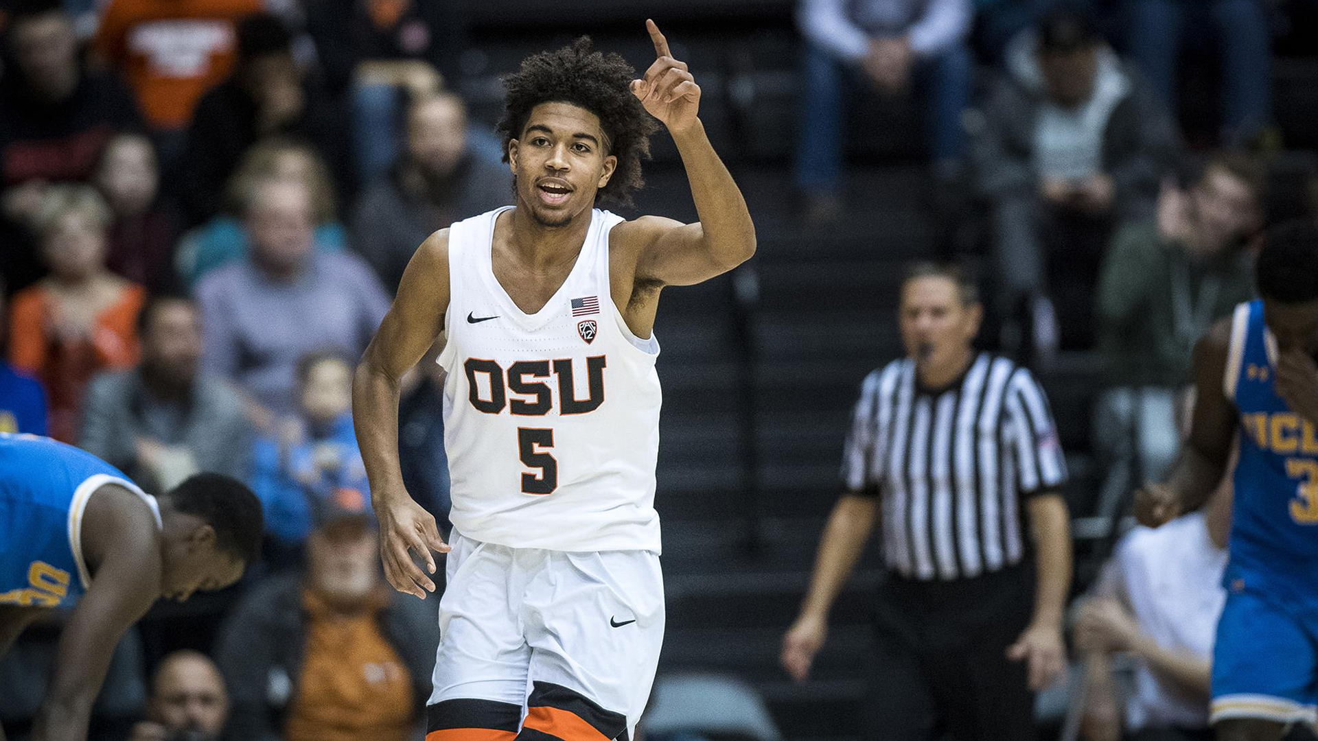 beavers announce non-conference schedule - oregon state university
