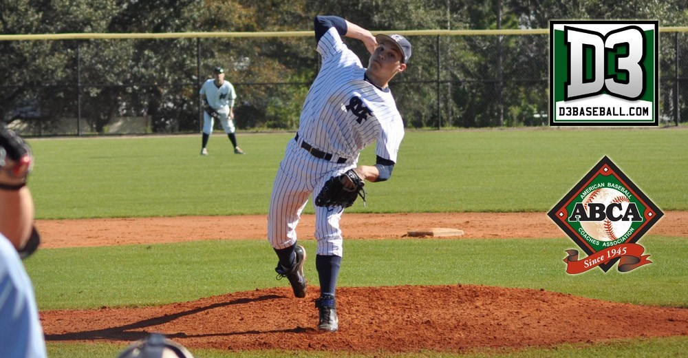 8f0b2ccf5be0 Herstine earns pair of All-American honors - Marietta College Athletics
