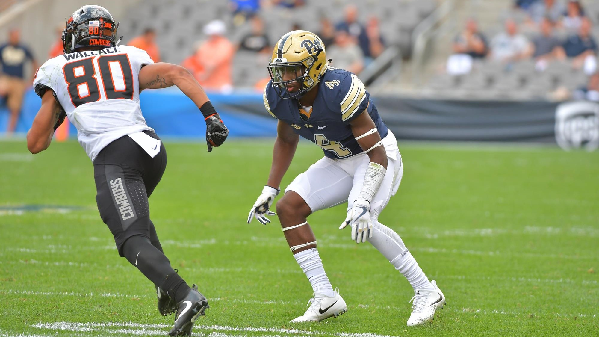 Search Results For 2018 Fiu Golden Panthers Football Roster