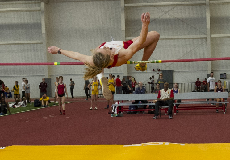 pitt state indoor track meet massachusetts