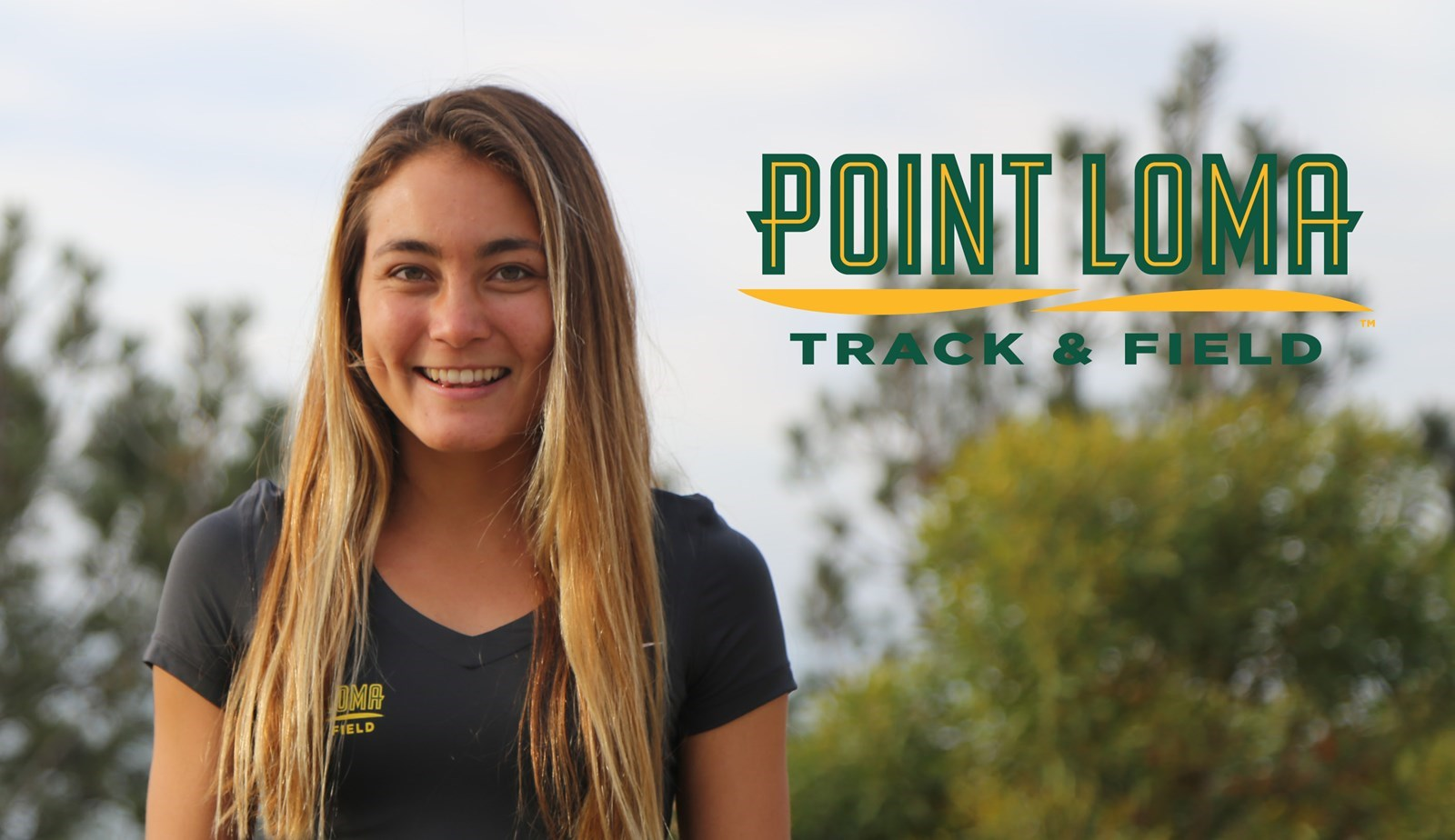 PLNU freshman has top pole vault mark in NCAA D2 - Point Loma