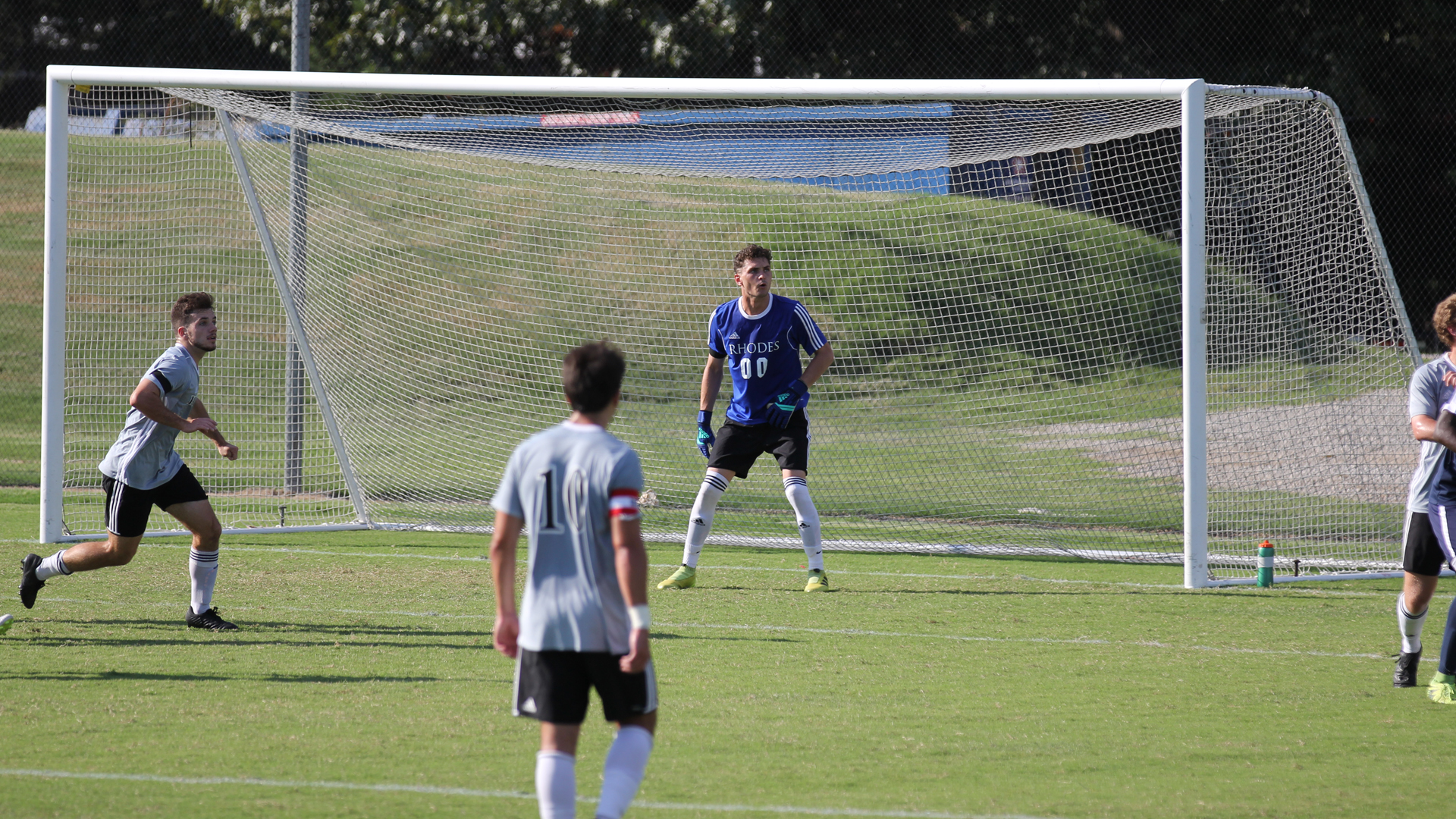 Lynx suffer first shutout against No. 9-regionally ranked ...