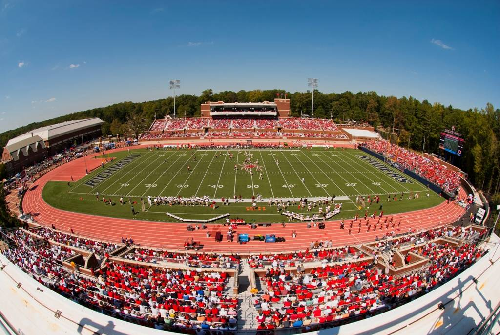 William Mary Tickets On Sale Now University Of Richmond Athletics