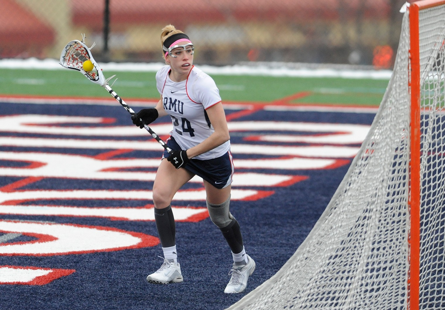 Colonials Fall in OT in First-Place Clash With Wagner ...