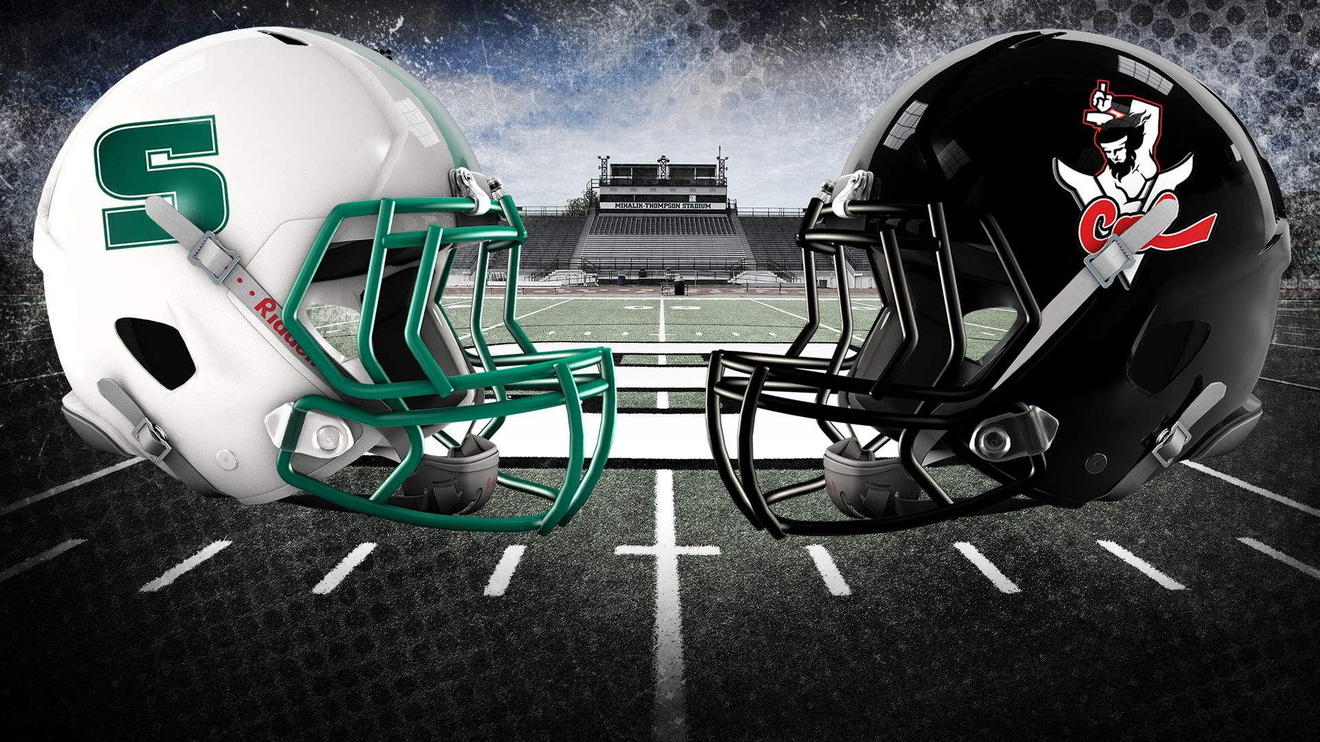 Week 9 Preview The Rock At California Pa Slippery Rock