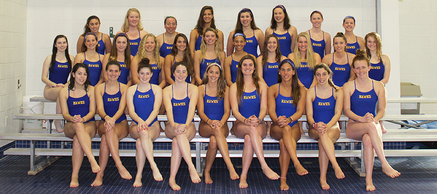 Roger williams athletics 2016 17 women 39 s swimming diving roster for Cleveland high school swimming pool