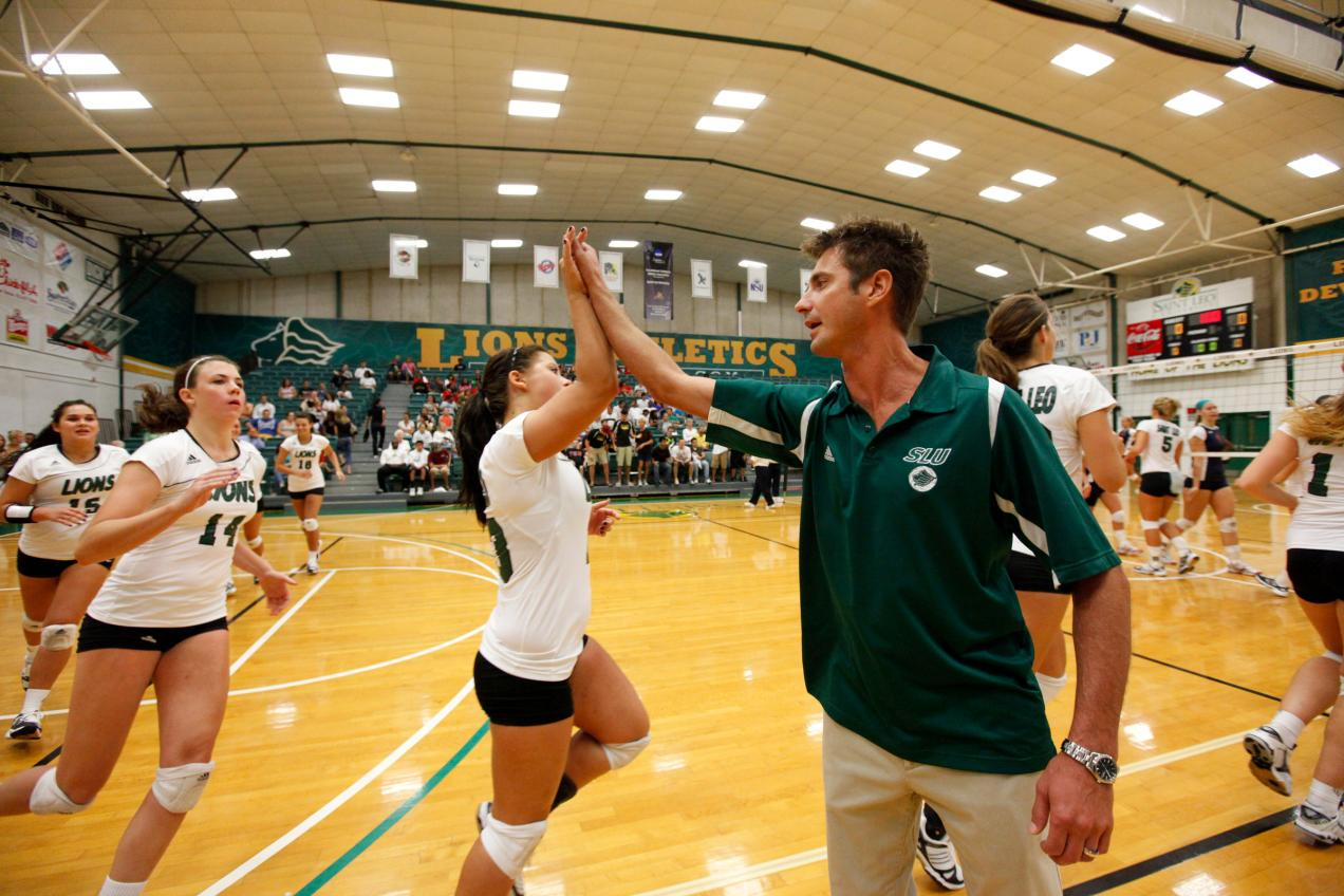 Saint Leo Volleyball Announces Summer Camp Schedule ...