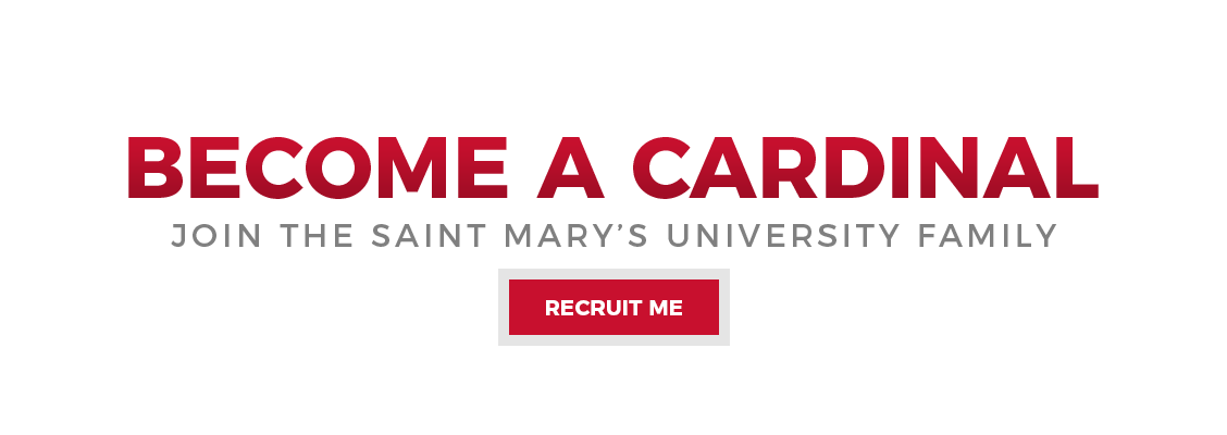 Saint marys university of minnesota recruit me sciox Image collections