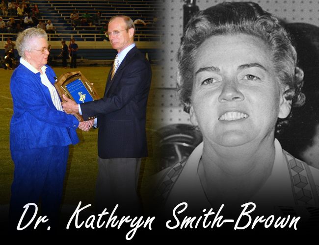 Southern Arkansas Athletics Mourns Loss Of 2004 Hall Of Fame
