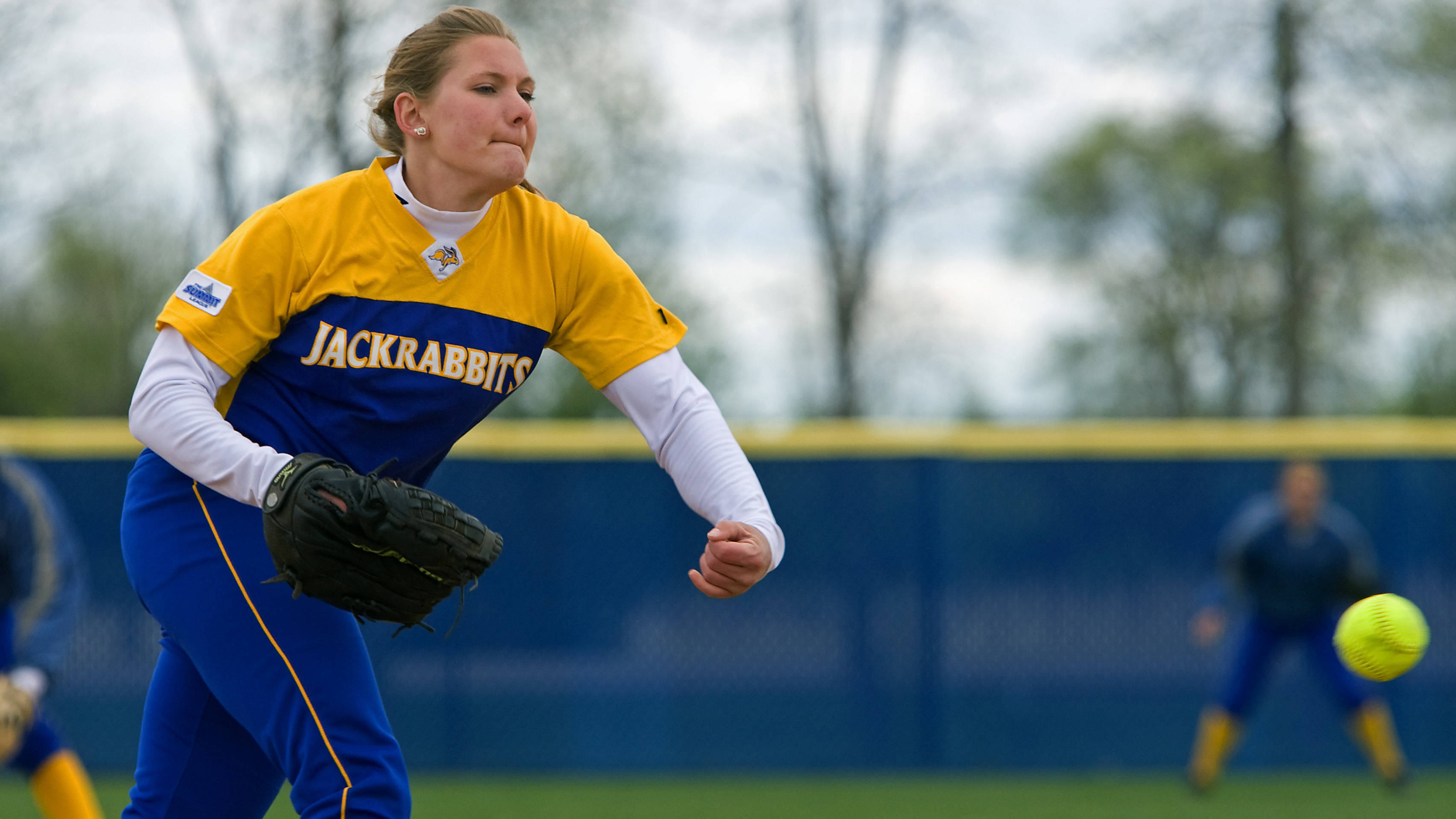South Dakota State Athletics - Softball Schedule Changes Again
