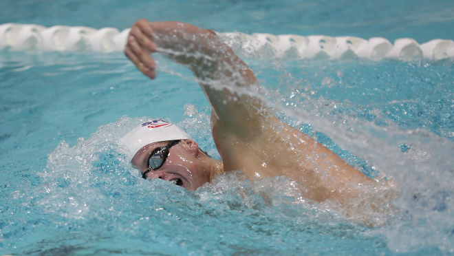 Simon fraser university canada clan wins 10 of 14 events at clan cup saturday for Burnaby swimming pool schedule
