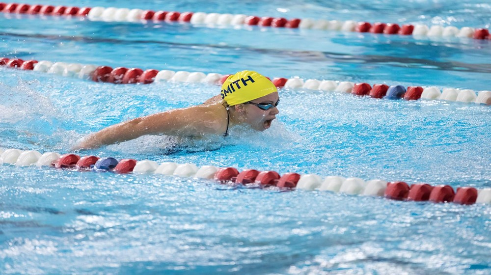 Smith College Athletics Newmac Swimming And Diving Championships Preview