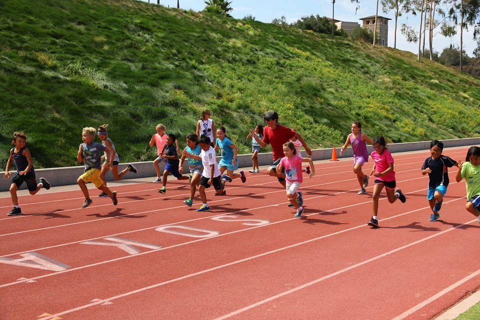 Nike Rugby Camp, Oregon State University |Sports Camp