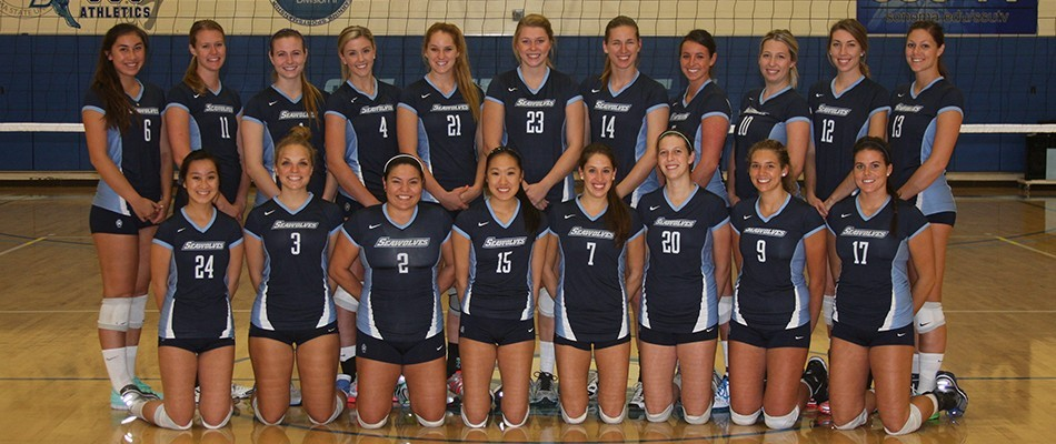 Sonoma State University Athletics 2012 Sonoma State Women S Volleyball Roster