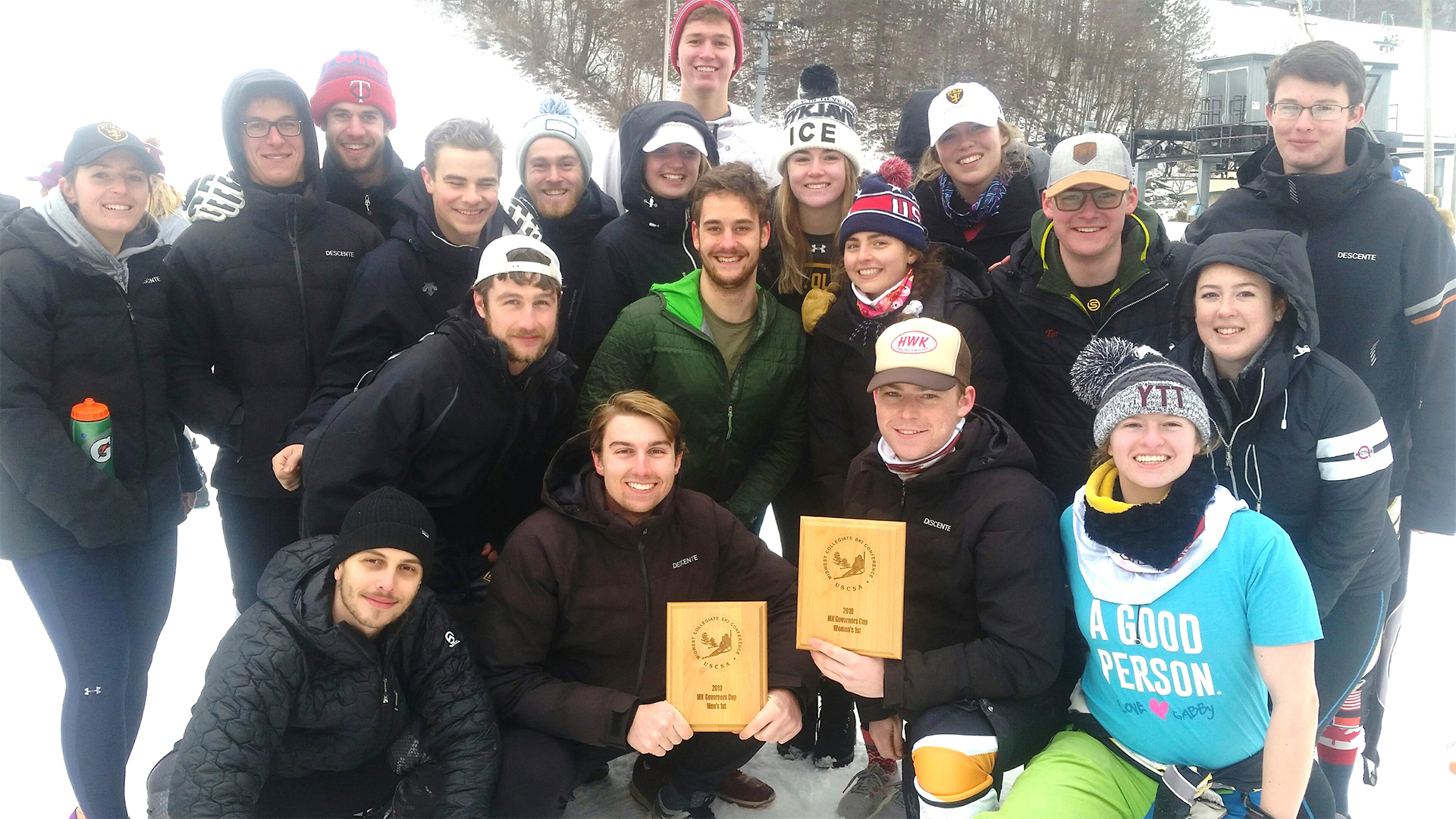 010619 Governors Cup Champions