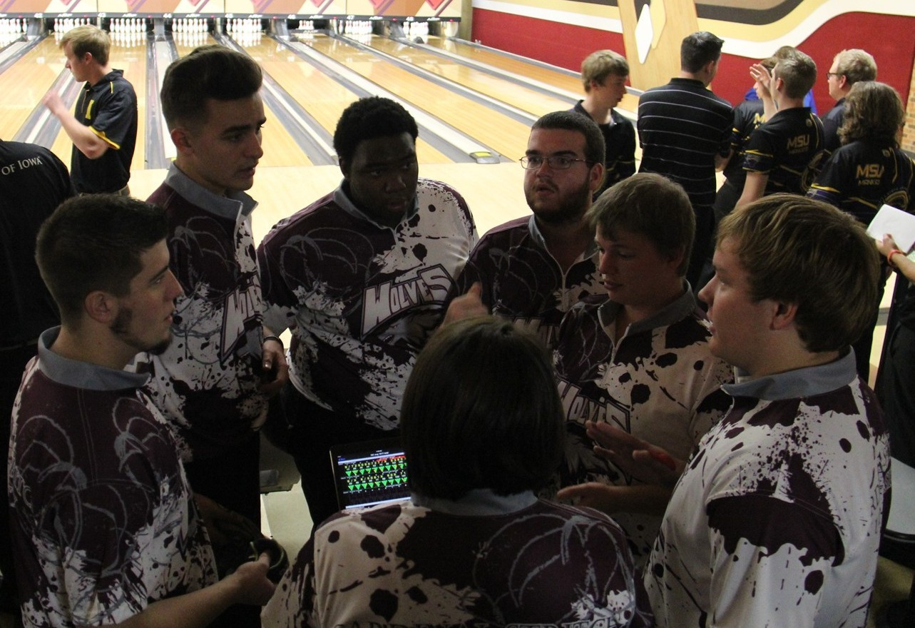 Wcbc Part Three Next For Bowling Cardinal Stritch University Athletics